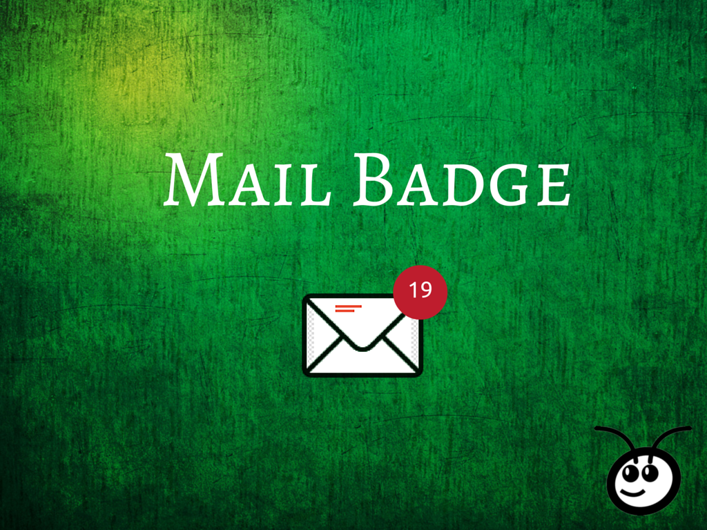 MailBadge
